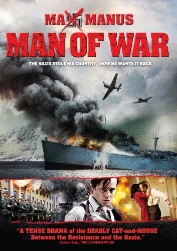 Max Manus: Man of War(with ENGLISH subtitles)