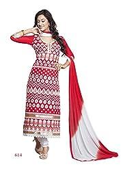 Airs Fashion Cotton Karachi Pattern Unstitched Dress Material
