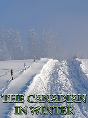 The Canadian in Winter