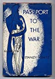 Passport to the War: A Selection of Poems