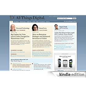 All Things Digital