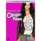 Cougar Town - Season 1 [EU Import]