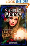 A Lady of Resources: A steampunk adve...