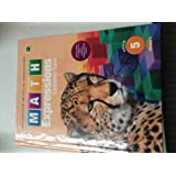 Math Expressions: Student Activity Book, Volume 1 (Hardcover) Grade 5