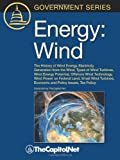 img - for Energy: Wind: The History of Wind Energy, Electricity Generation from the Wind, Types of Wind Turbines, Wind Energy Potential, book / textbook / text book