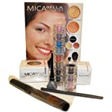 Micabella Eyeshadow & Eyeliner Set Piercing Blue Eyes