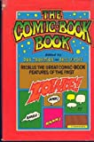 The Comic-Book Book (0870001930) by Don Thompson