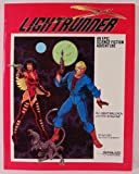 Lightrunner: An epic science fiction adventure (0898653150) by Waldron, Lamar
