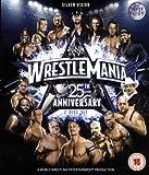 WWE - Wrestlemania 25 [Blu-ray]