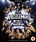 Wwe: Wrestlemania 25 [Blu-ray]