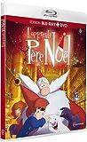 echange, troc L'apprenti Père Noël - Combo Blu-ray + DVD [Blu-ray]