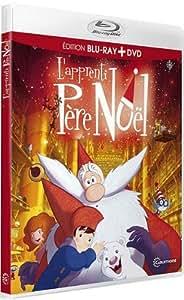 L'Apprenti Père Noël [Combo Blu-ray + DVD] [Combo Blu-ray + DVD]