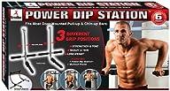 Better Body Solutions Power Dip Station