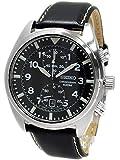 [セイコー]SEIKO 腕時計 クロノグラフ メンズ 海外モデル [並行輸入品] SNN231P2