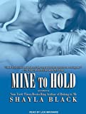 Mine to Hold (Wicked Lovers)