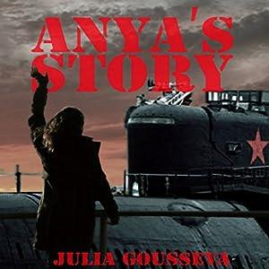Anya's Story Audiobook