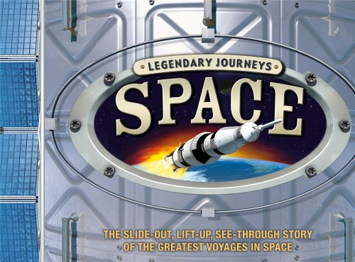 Legendary Journeys: Space