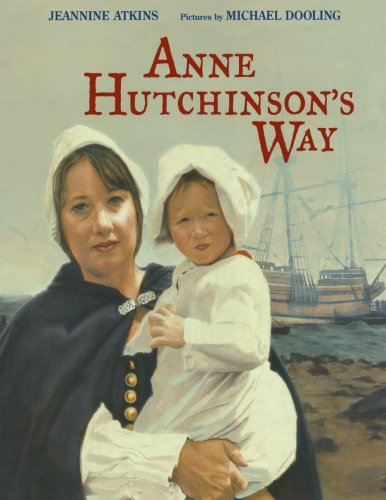 an introduction to the life of anne hutchinson Start studying hist 1301 chapter 2 review learn vocabulary  anne hutchinson offended colonial leaders and was banished from d introduction of headright.