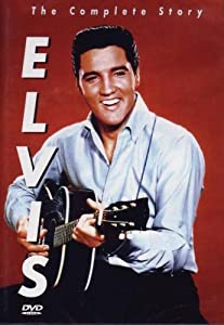 Elvis The Complete Story [DVD] [2000]