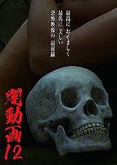 闇動画12 恐怖の心霊怪奇映像集