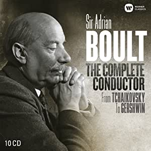Complete Conductor - From Tchaikovsky to Gershwin