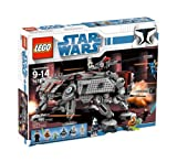 51cRkZp46XL. SL160  LEGO Star Wars AT TE Walker (7675)
