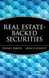 img - for Real Estate Backed Securities book / textbook / text book