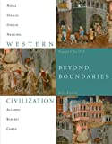 img - for Bundle: Western Civilization: Beyond Boundaries, Volume 1 to 1715, 6th + Rand McNallyAtlas of Western Civilization book / textbook / text book