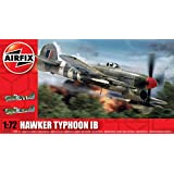 Airfix 1:72 Hawker Typhoon Aircraft Model Kit