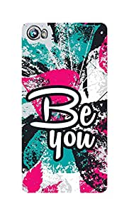 SWAG my CASE Printed Back Cover for Micromax Canvas Fire 4 A107