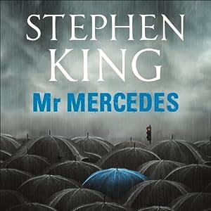 Mr Mercedes | [Stephen King]