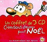 echange, troc Compilation - Chansons D'Enfance Pour Noël