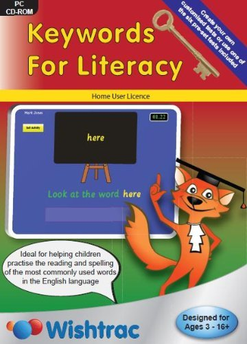 Keywords For Literacy Home User