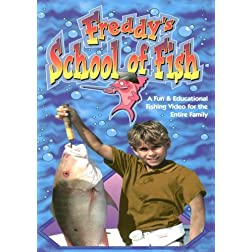 Freddy's School of Fish