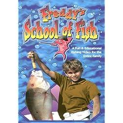 Freddy's School of Fish