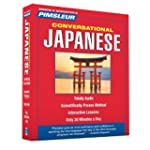 Japanese, Conversational: Learn to Sp...