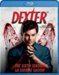 Dexter: The Complete Sixth Season [Bl...
