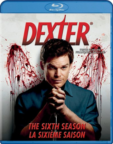 Dexter – Saison 6 en Blu-Ray