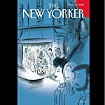 The New Yorker, November 30th 2015 (Alexandra Schwartz, Evan Osnos, Margaret Talbot) | Alexandra Schwartz,Evan Osnos,Margaret Talbot