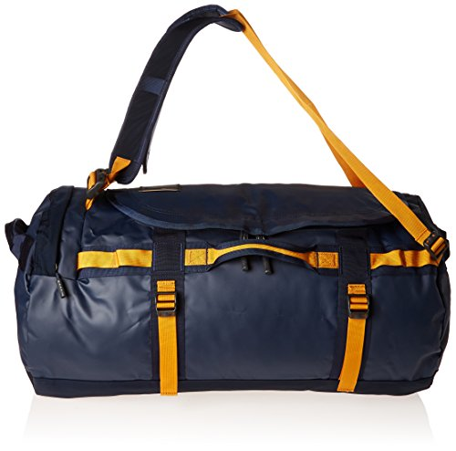 The-North-Face-Erwachsene-Base-Camp-Duffel-S-Bagpacks-UrbnnvyCitrnyw-40-x-76-x-33-cm-50-Liter