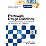 Framework Design Guideline