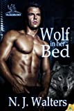 img - for Wolf in Her Bed (Salvation Pack) book / textbook / text book