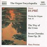 ?uvres pour orgue (Volume 11)