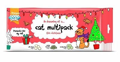 Good Girl Cat Multipack