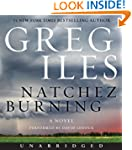 Natchez Burning CD: A Novel (Penn Cage)