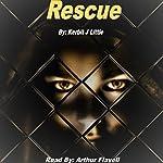 Rescue: The Thorntons, Book 5 | Kerbit Little