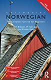 img - for Colloquial Norwegian: A complete language course (Colloquial Series (Book Only)) book / textbook / text book
