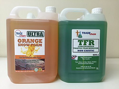 tfr-snow-foam-twin-pack-10l-valeting-detailing-car-tfr-orange