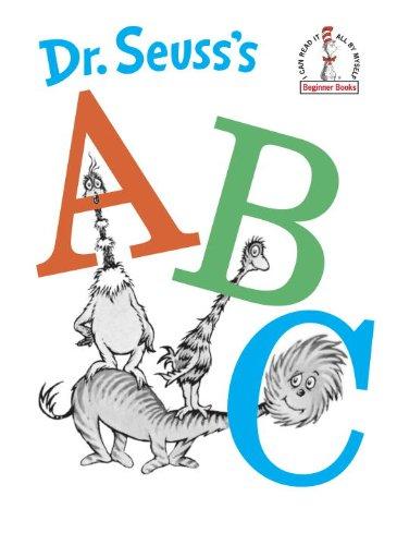 Dr. Seuss's ABC / Beginner Books by Dr. Seuss