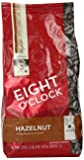Eight O'Clock Hazelnut Whole Bean Coffee, 22 Ounce